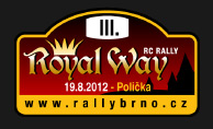 III. Royal Way